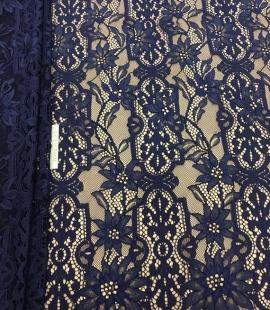 Zila Chantilly mežģīne