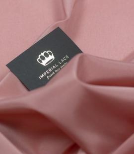 Ogu rozā  Brunello oderes audums