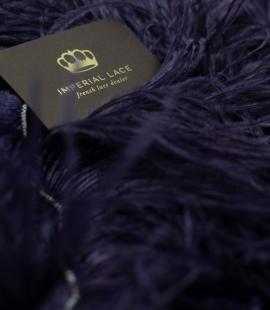 Tumši violetas naturā...
