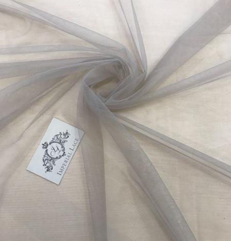 Pistācijas krāsas tilla audums. Photo 5