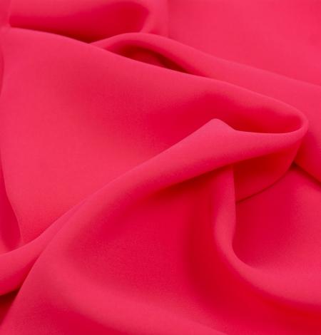 Rozā zīda krepa audums. Photo 5
