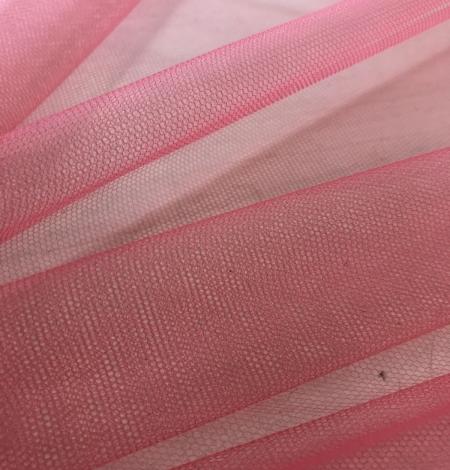 Aveņu sarkanā tilla audums. Photo 3