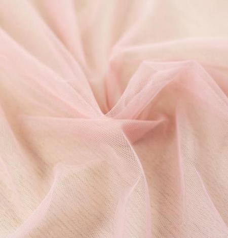 Veci rozā mīksts tilla audums. Photo 6