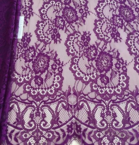 Violeta Chantilly mežģīne. Photo 1