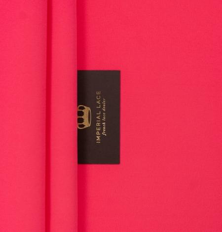 Rozā zīda krepa audums. Photo 2