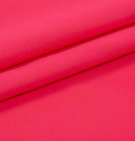 Rozā zīda krepa audums. Photo 3
