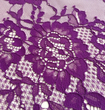 Violeta Chantilly mežģīne. Photo 6