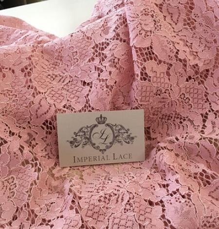 Pink lace . Photo 2