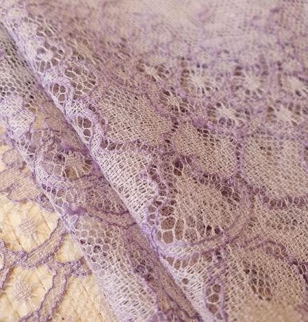 Ceriņu krāsas kokvilnas mežģīņu maliņa no Jean Bracq. Photo 4