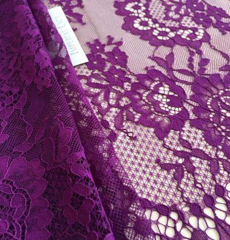 Violeta Chantilly mežģīne. Photo 2