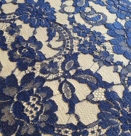 Jūras Zila Chantilly Mežģīne. Photo 3